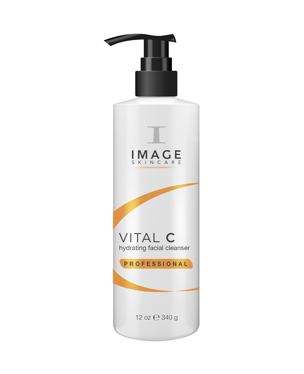 Vital C Hydrating Facial Cleanser 55