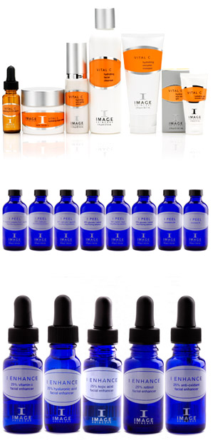 Acne Treatment London Products
